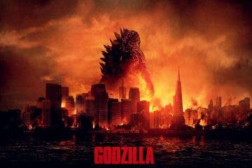 Warner Bros Pictures - Godzilla 2014