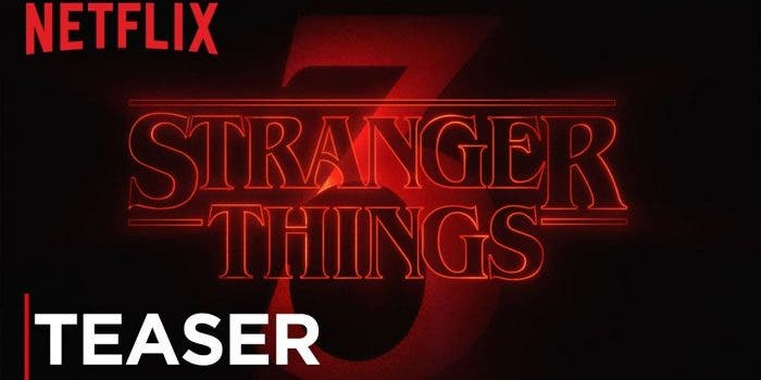 Stranger Things 3: Hier verrät uns Netflix die Episoden-Namen