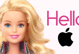 Apple kauft das Tech Startup hinter Hello Barbie