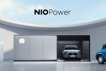 Nio-Power-Swap-Station
