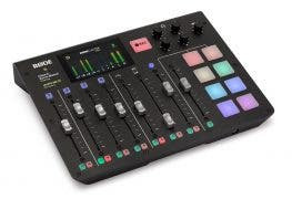 Rødecaster Pro – das All-in-One Podcaststudio im Test