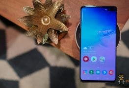 Ist Samsungs Strategie so solide wie das Samsung Galaxy S10?