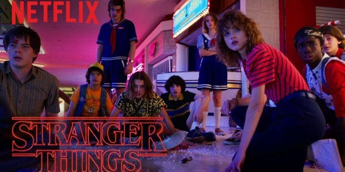 Stranger Things 3: Hier ist der Trailer – Staffel startet am 4. Juli