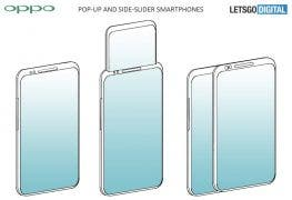 OPPO plant irres Smartphone – mit 2. Pop-Up-Display