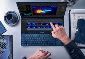 ASUS ZenBook Pro Duo: Ist das ScreenPad Plus die bessere Touch Bar?