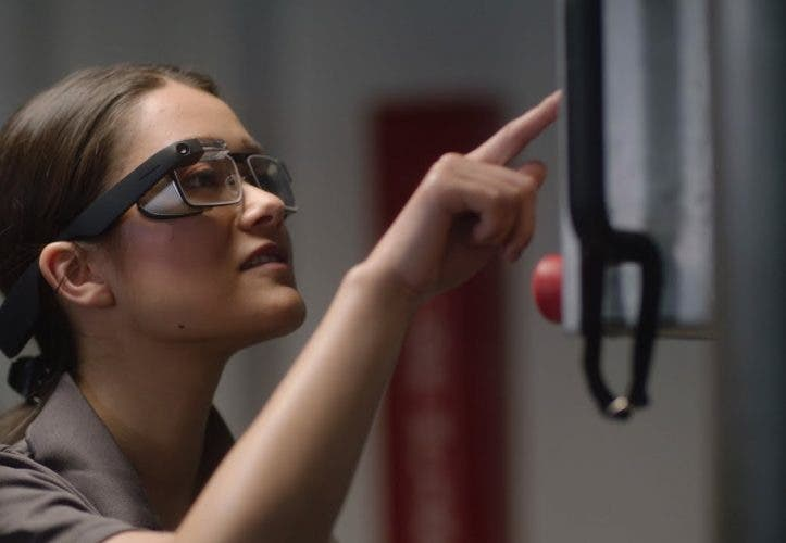 Google Glass – Enterprise Edition 2 vorgestellt