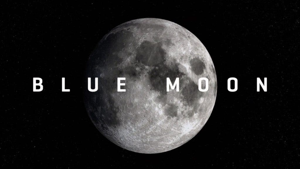 Blue Moon – Jeff Bezos will mit Blue Origin zum Mond
