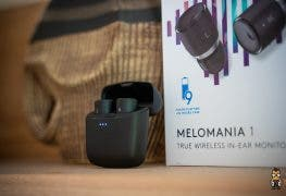 Cambridge Audio Melomania 1 im Test – True Wireless Kopfhörer mit dem British Sound