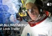 "Apple Originals: erster Trailer von ""For All Mankind"""