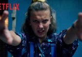 Stranger Things – finaler Trailer zur dritten Staffel