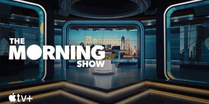 The Morning Show auf Apple TV+: Erster Teaser-Trailer