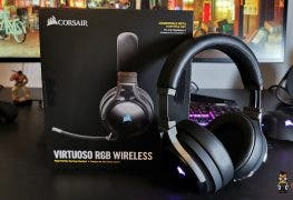 Corsair Virtuoso RGB Wireless – Kabelloses Flaggschiff-Gaming-Headset im Test