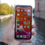Apple iPhone 11 Pro Max Test Mobilegeeks