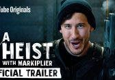 A Heist with Markiplier – YouTube veröffentlicht interaktive Serie