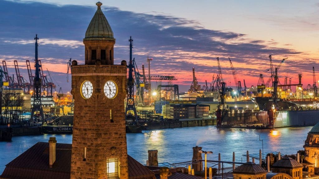 Smart City Index 2019: Hamburg ist Deutschlands smarteste Stadt