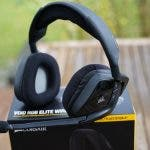Corsair Void RGB Elite Wireless Mobilegeeks Test