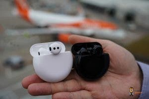 Huawei FreeBuds 3 True Wireless Kopfhörer Airpods Test Mobilegeeks