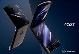 Das neue Motorola Razr – Return of the Klapphandy