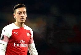 Pro Evolution Soccer: Özil in China aus dem Spiel verbannt