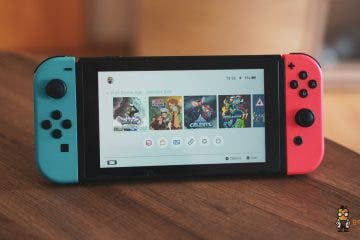 Nintendo Switch Test Mobilegeeks