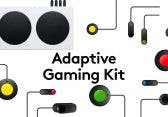 Logitech bringt adaptives Gaming Kit für barrierefreies Gaming