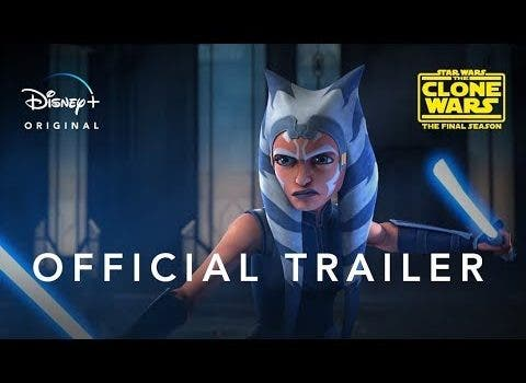Star Wars: The Clone Wars – neue Staffel ab 21. Februar