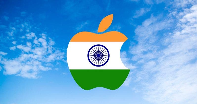 Apple presiona por la India, nuevos eScooters para los traductores de Colonia y Uber
