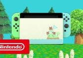 Nintendo stellt Animal Crossing Switch vor