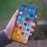 Huawei P40 Pro Test Mobilegeeks