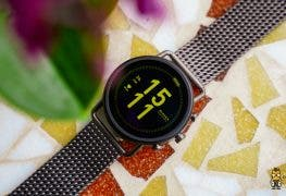 Skagen Falster 3 – Schicke WearOS Smartwatch im Test