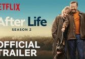 After Life 2: Netflix-Serie mit Ricky Gervais geht im April in die 2. Runde