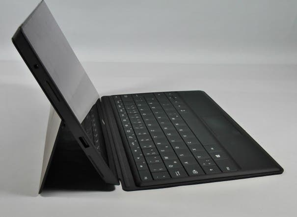 Microsoft Surface Pro Test 6