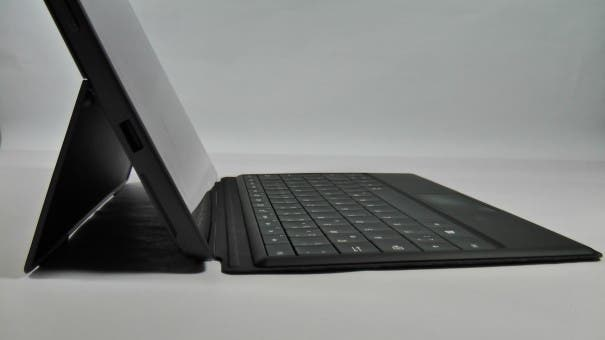 Microsoft Surface Pro Test 7