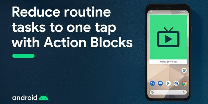 Action Blocks: Google Assistant-Shortcuts für den Homescreen