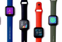 "Realme Watch vorgestellt: ""Apple Watch""-Klon für 50 Euro"