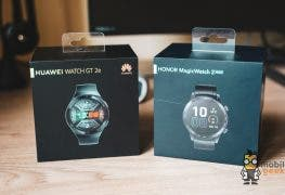 Huawei Watch GT 2e & Honor Magic Watch 2 im Test – Smarte Fitnessuhren