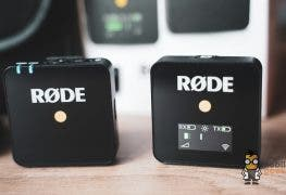 RODE Wireless GO im Test – Superkompaktes Funkmikrofon