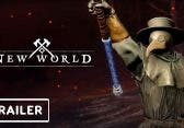 New World – Beta startet am 23. Juli