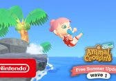 Animal Crossing: New Horizons – Sommer-Update kommt im Juli