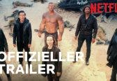 Netflix: The Umbrella Academy – offizieller Trailer zur Staffel 2 [ab 31. Juli]