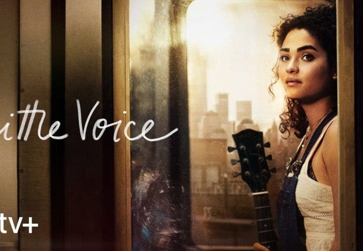 Little Voices – erster Trailer für Apple TV+ Serie