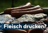 Redefine Meat: Veganes Steak aus dem 3D-Drucker