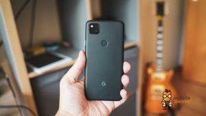 Google Pixel 4a Test Review Mobilegeeks
