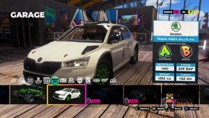 Dirt 5 PS5 Playstation 5 Test Mobilegeeks