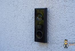 Eufy Video Doorbell 2K Battery im Test – Alles lokal und ohne Abo