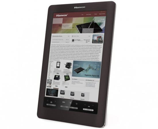 Hanvon Color E-Reader