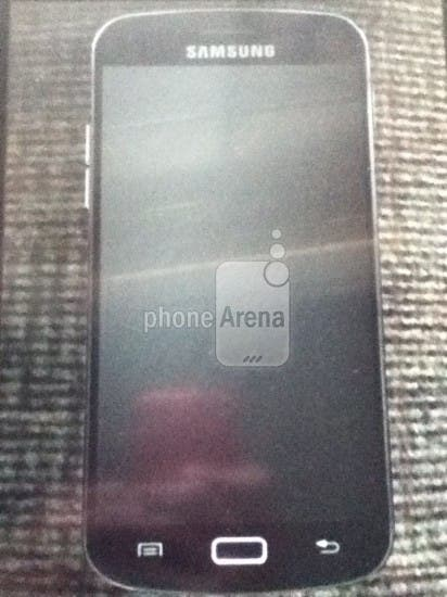 phoneArena - Samsung Galaxy S3?